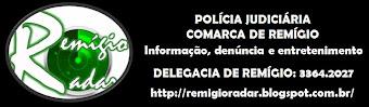 POLÍCIA JUDICIÁRIA DE REMIGIO PB