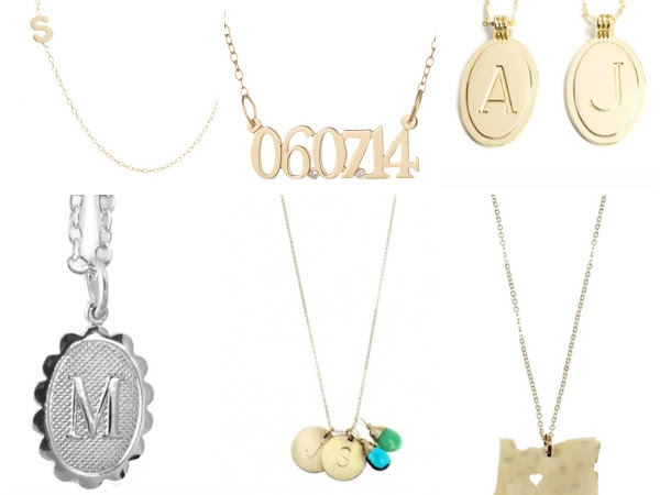 Personalize It: Gift Guide