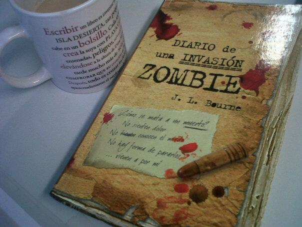 diario de una invasion zombie rescate 3 pdf gratis