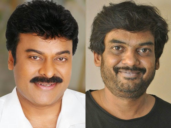 Purijagannadh response on Chiru 150th Controversy