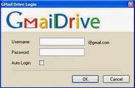 gmail drive add-on for windows