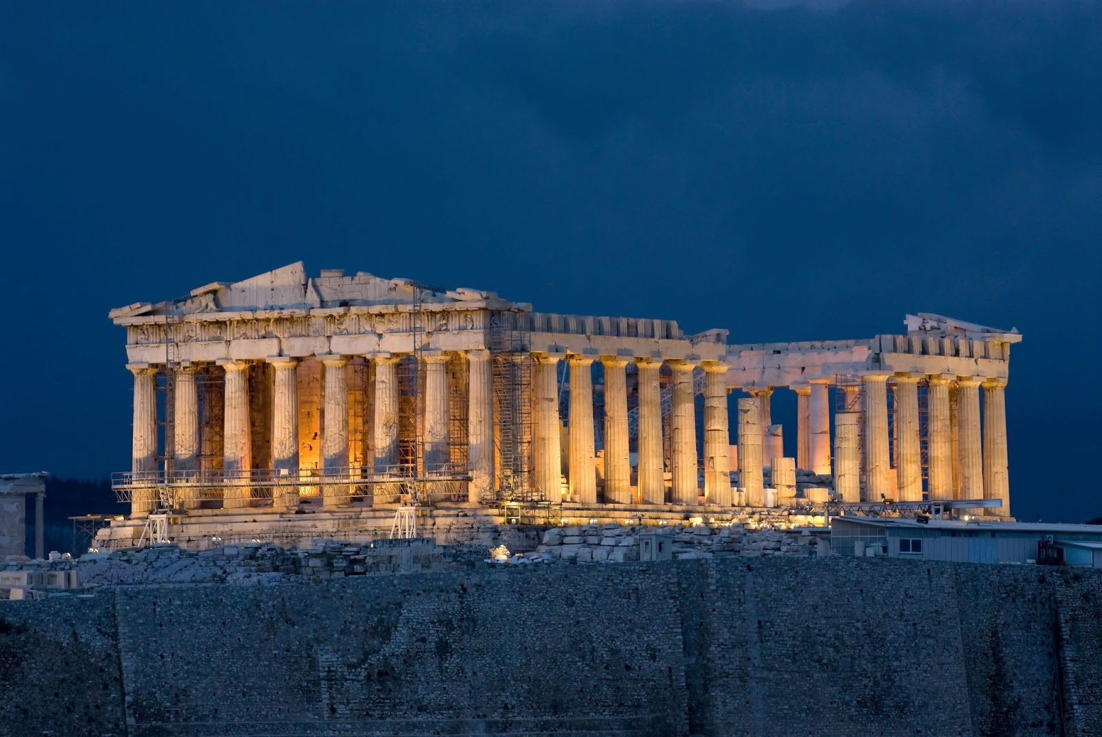 parthenon acropolis athens The acropolis hill (acro - edge, polis - city), so called the sacred rock of athens, is the most important site of the city and constitutes one of the most recognizable monuments of the world it is the most significant reference point of ancient g.