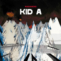 The Top 50 Greatest Albums Ever (according to me) 02. Radiohead - Kid A