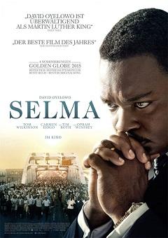 Filme Selma - Uma Luta Pela Igualdade 2015 Torrent
