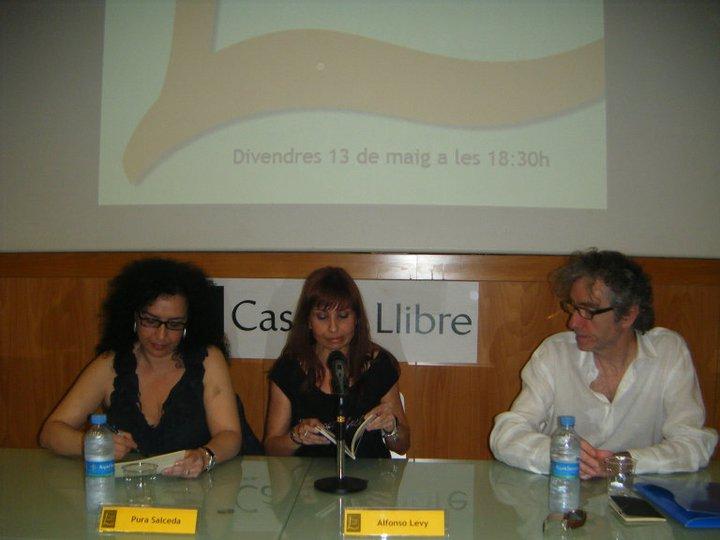 La casa del libro - Setmana de Poesia de Barcelona