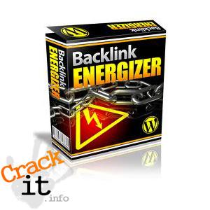 Backlink Energizer v1.6