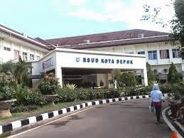 Distarkim Anggarkan Pembangunan Gedung B dan D RSUD Depok