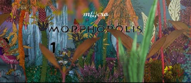 Morphopolis Apk v1.0.0