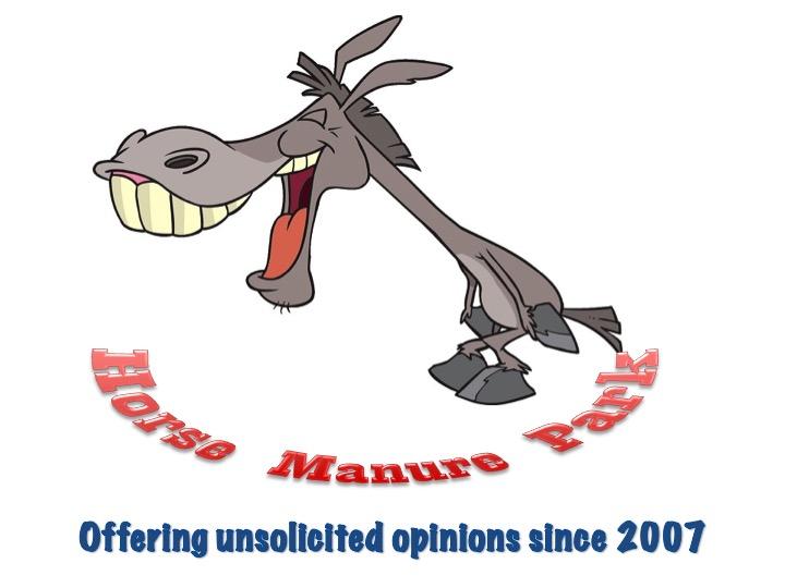 Horse Manure Park