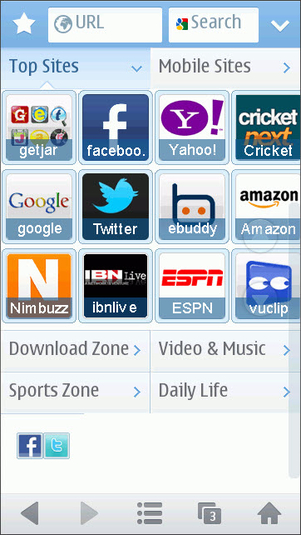 imiChat 5th free download for Symbian s60 3rd and 5th edition.