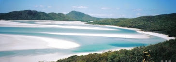Whitehaven, Whitsunday Is, Australia