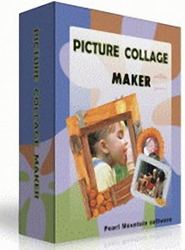 تحميل برنامج التعديل علي الصور Picture Collage Maker مجانا