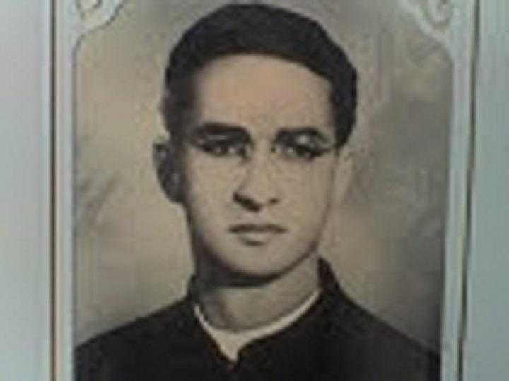 Rev Carlos Arturo Duque-Ramirez