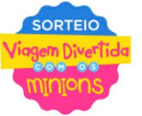 Sorteio Minions Puket Viagem Divertida