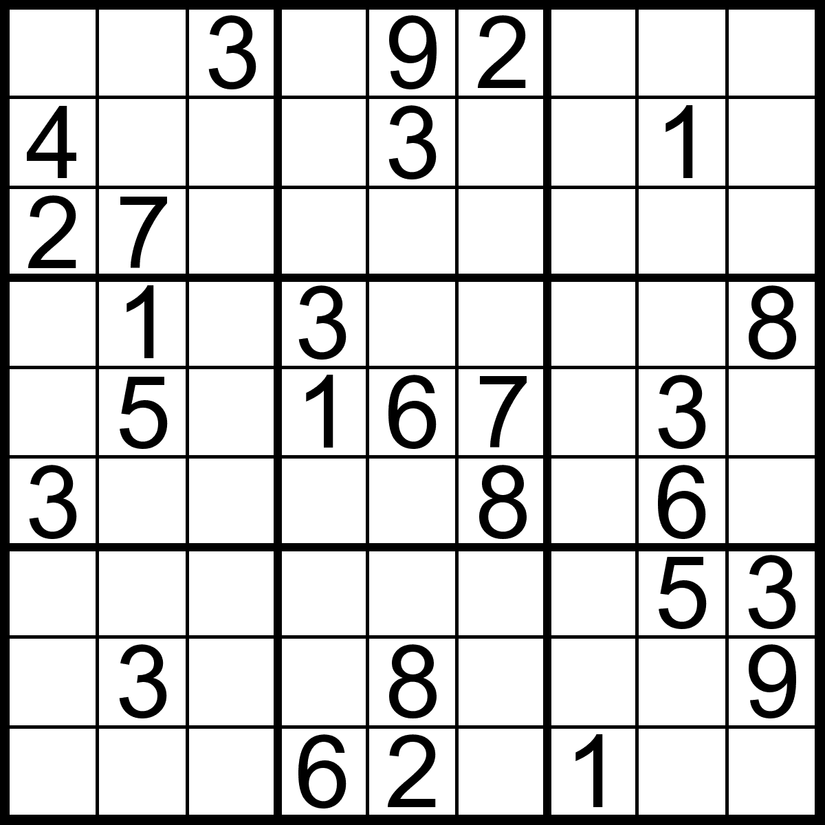 It's just a graphic of Juicy Sudoku Printable Pdf