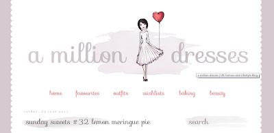 A Million Dresses