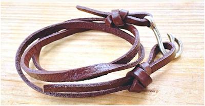 Kumpulan Model Gelang,  Macam-macam gelang wanita