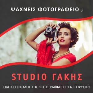 Studio Γακης