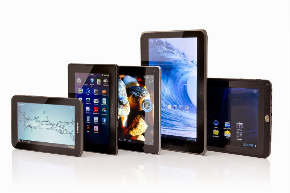 Harga Tablet Android Murah Berkualitas Terbaru