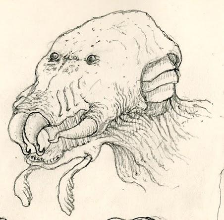 Ilustraciones y Dibujos: febrero 2011
