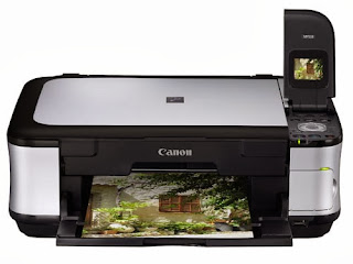 Driver printer Canon PIXMA MP558 Inkjet (free) – Download latest version