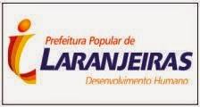 Prefeitura M de Laranjeiras