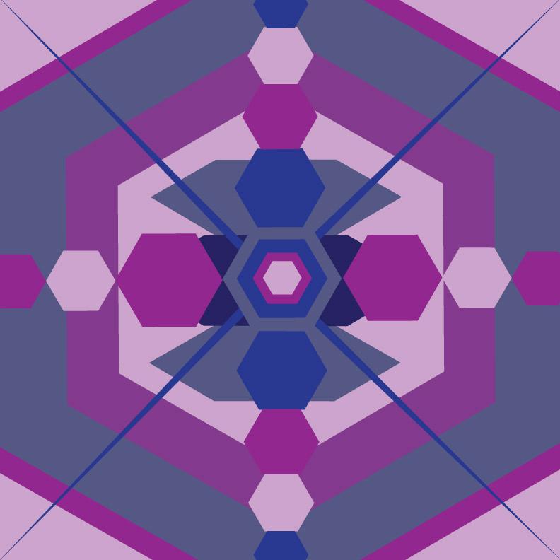 Rachael Aiolupotea Design Symmetrical Design
