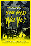 Big Bad Wolves (2013) ()