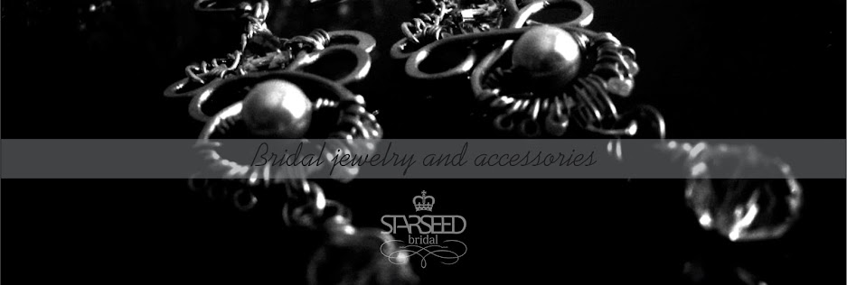Starseed Handmade Jewelry