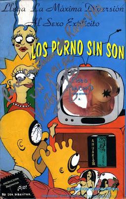 VHS autografiado por Victor Maytland