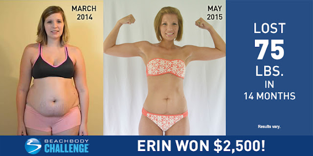 Erin Traill, diamond beachbody coach, Beachbody Challenge Winner, before and after photos, weight loss, dramatic results, 21 day fix, Autumn Calabrese, shaunt, t25, fit mom, postpartum depression, hypothyroid, clean eating, rn, pittsburgh