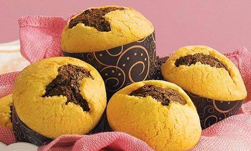 Resep Kue Muffin Cookies Ala Blueband Super Lezat