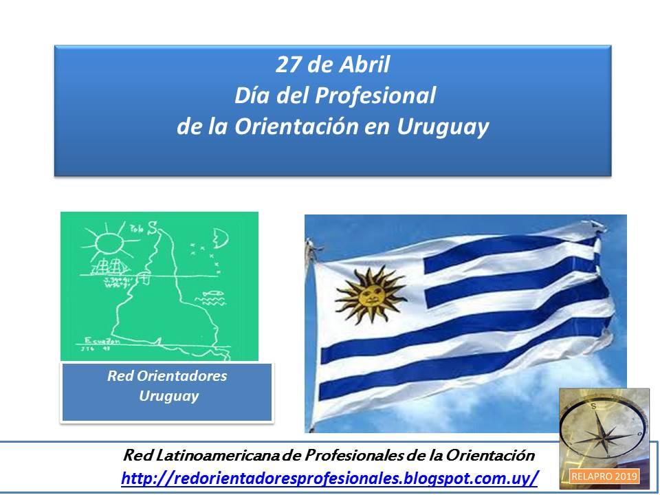 27 de abril Uruguay