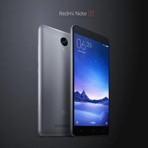 Cara Root Redmi Note 3