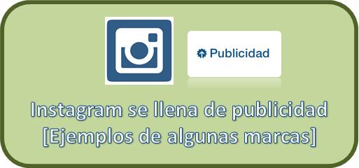 Instagram, Redes Sociales, Social Media, social Ads, Publicidad,