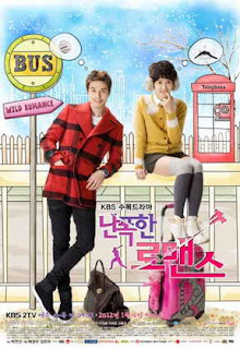 Wild Romance (K-Drama) 200mbmini Mediafire Download