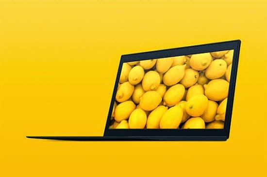 ThinkPad PSD Templates 2