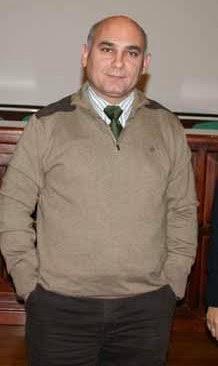 José María Reyes Prieto Rueda de Prensa
