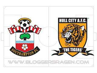 Prediksi Pertandingan Hull City vs Southampton