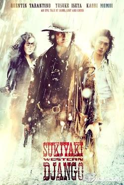 Cao Bồi Samurai - Sukiyaki Western Django (2007) Poster
