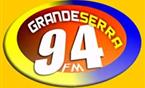Rádio Grande Serra FM da Cidade de Araripina ao vivo