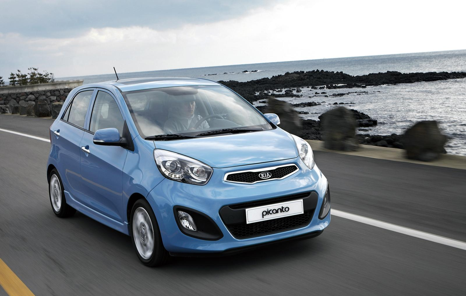 value kia kia picanto named most reliable car on the road. Black Bedroom Furniture Sets. Home Design Ideas