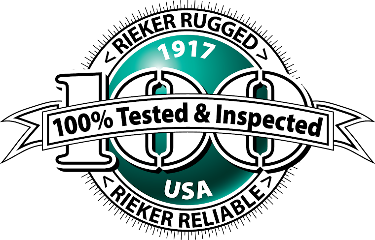 Rieker Quality Badge
