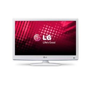 32 Zoll LED-TV LG 32LS359S mit Triple-Tuner für 299,99 Euro bei Amazon