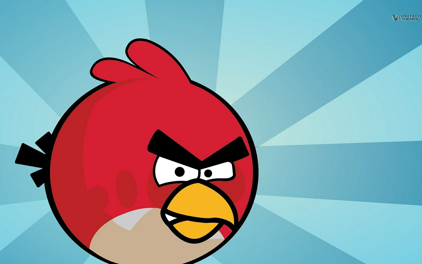 Angry Birds WallpapersAngry Bird Background
