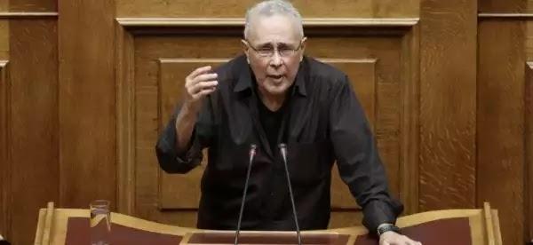 Ο ΖΟΥΡΑΡΙΣ: «Να δημιουργηθούν πολλά τζαμιά για τους πρόσφυγες που θα μείνουν στην Ελλάδα»