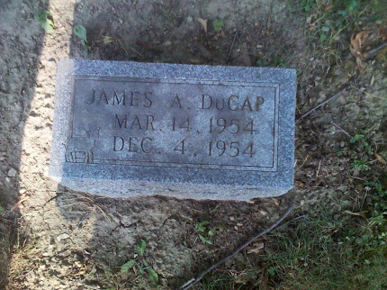 Our Brother Jimmie