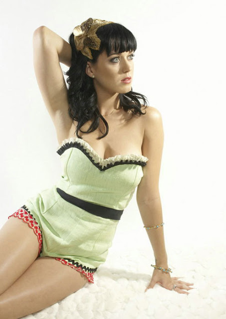 Hot Katy Perry