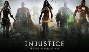 Injustice Gods Among Us MOD 2.7.0 APK