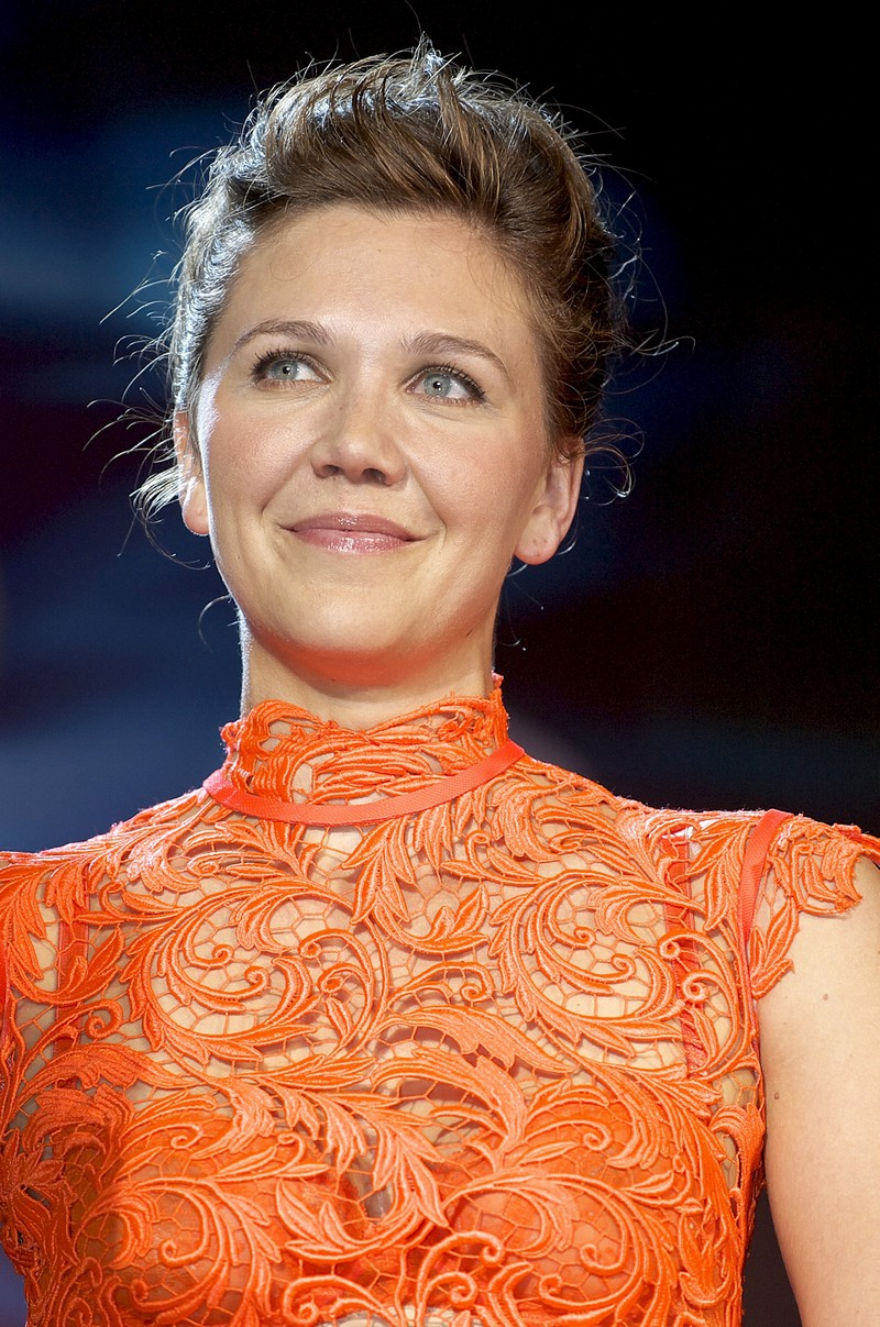 Maggie Gyllenhaal | HD Wallpapers (High Definition) | Free ... Maggie Gyllenhaal Jewish